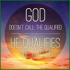 God qualifies