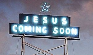 Jesus-coming-soon