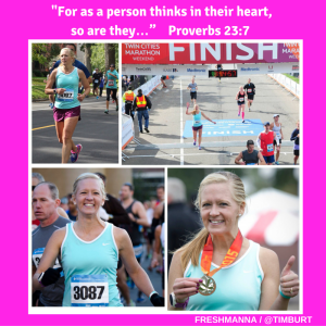 """-For as a person thinks in his heart, so are they…"""" Proverbs 23-7"""