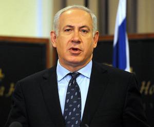 Netanyahu Image