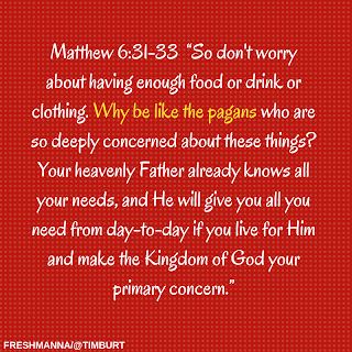 Part Two: Hearing God's Voice Within You | Fresh Manna